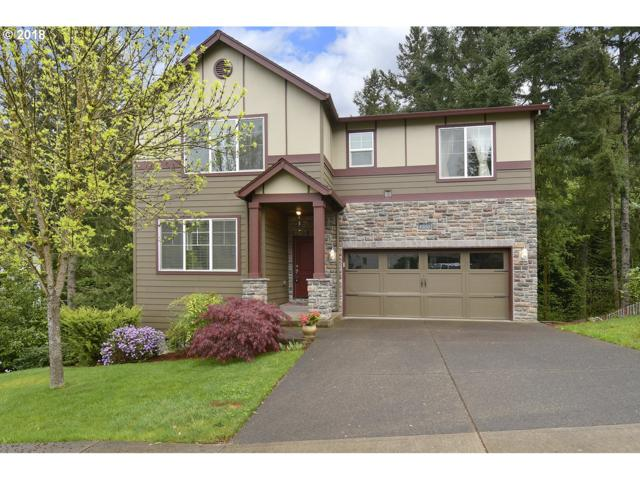 9500 SW Diamond View Way, Beaverton, OR 97007 (MLS #18263686) :: The Dale Chumbley Group