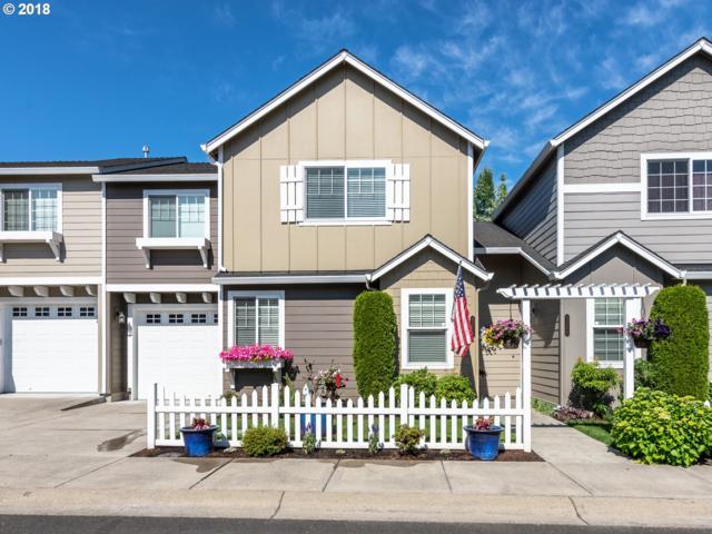 5218 NE 74TH Ct, Vancouver, WA 98662 (MLS #18263704) :: Song Real Estate