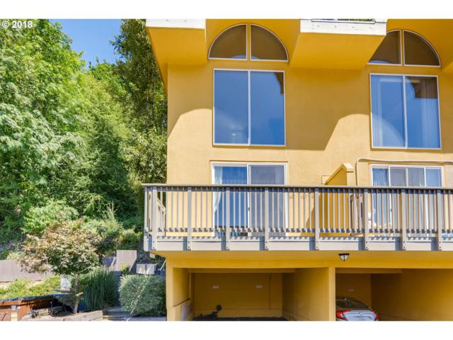 855 SW Broadway Dr #21, Portland, OR 97201 (MLS #18263884) :: Townsend Jarvis Group Real Estate