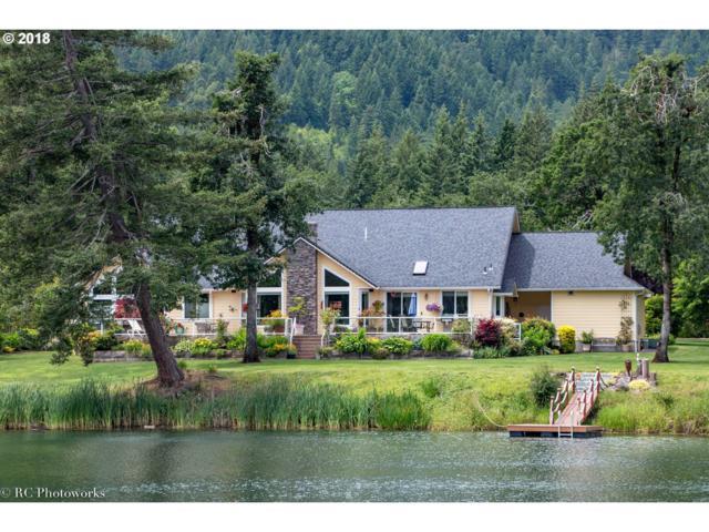 2731 Shelly Ln, North Bonneville, WA 98639 (MLS #18263922) :: Premiere Property Group LLC