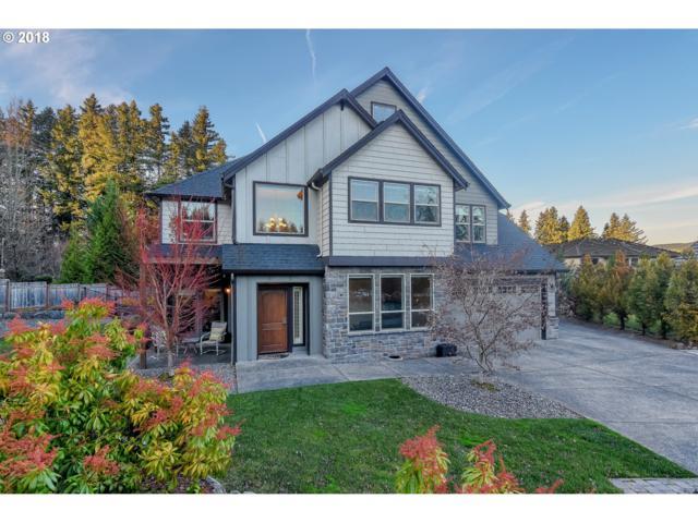 3231 NW 59TH Cir, Camas, WA 98607 (MLS #18264040) :: R&R Properties of Eugene LLC