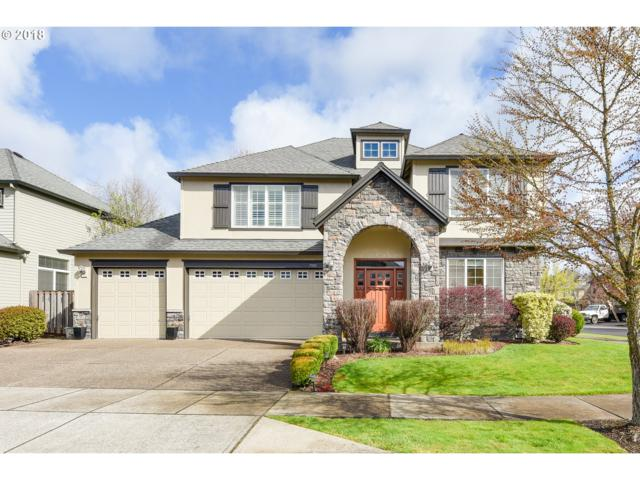 7001 SW Bouchaine St, Wilsonville, OR 97070 (MLS #18264172) :: Next Home Realty Connection