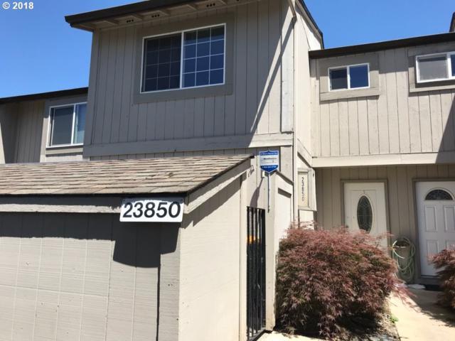 23850 NE Treehill Dr, Wood Village, OR 97060 (MLS #18264236) :: Hatch Homes Group