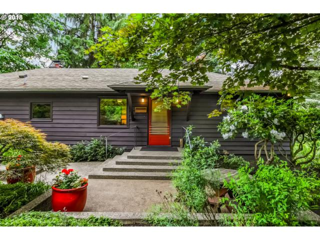 10612 SW 4TH Ave, Portland, OR 97219 (MLS #18264266) :: The Dale Chumbley Group