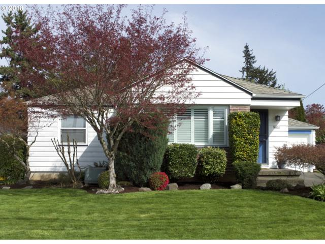 4430 NE 79TH Ave, Portland, OR 97218 (MLS #18264489) :: Next Home Realty Connection