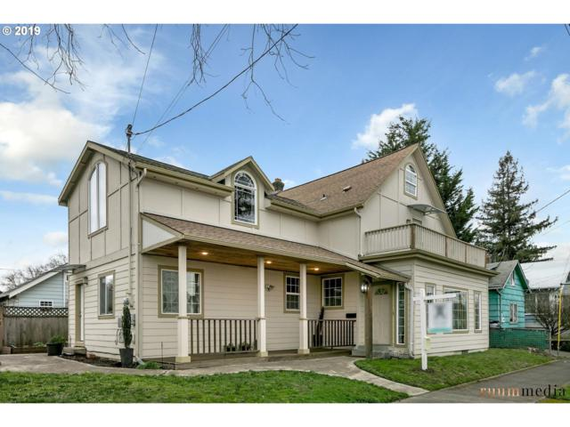 1043 NE 77TH Ave, Portland, OR 97213 (MLS #18264585) :: Next Home Realty Connection