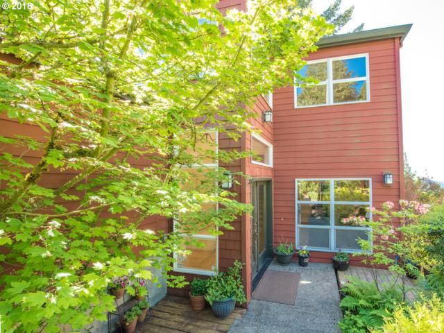 3730 SW Grover St, Portland, OR 97221 (MLS #18264743) :: The Sadle Home Selling Team