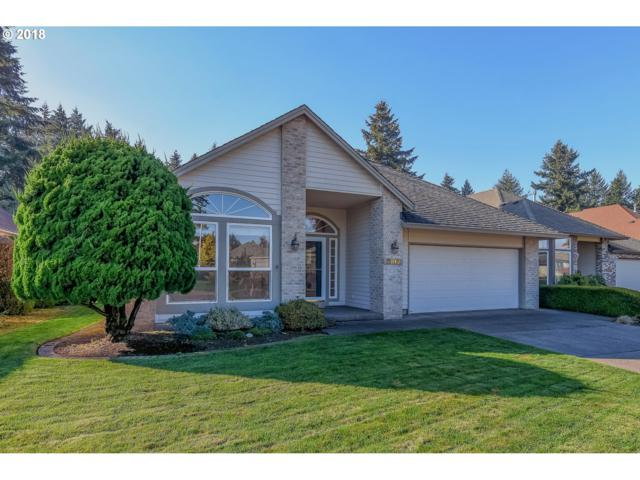 2812 SE Baypoint Dr, Vancouver, WA 98683 (MLS #18264796) :: Fox Real Estate Group