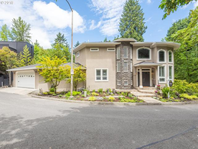 3117 NW Fairfax Ter, Portland, OR 97210 (MLS #18265057) :: McKillion Real Estate Group