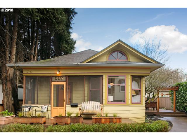 519 SE 36TH Ave, Portland, OR 97214 (MLS #18265311) :: Next Home Realty Connection