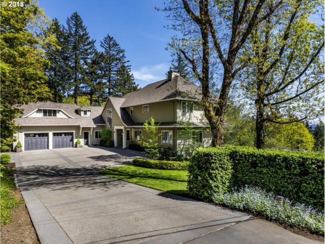 4934 SW Hewett Blvd, Portland, OR 97221 (MLS #18265345) :: Hatch Homes Group