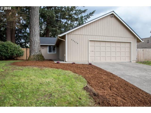 39620 Gary St, Sandy, OR 97055 (MLS #18265355) :: Cano Real Estate