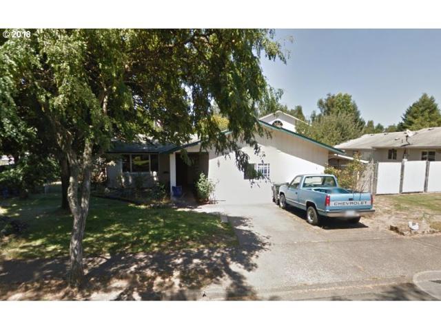 6312 C St, Springfield, OR 97477 (MLS #18265653) :: Harpole Homes Oregon