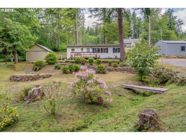 22414 NE 237TH Ave, Battle Ground, WA 98604 (MLS #18265670) :: The Dale Chumbley Group