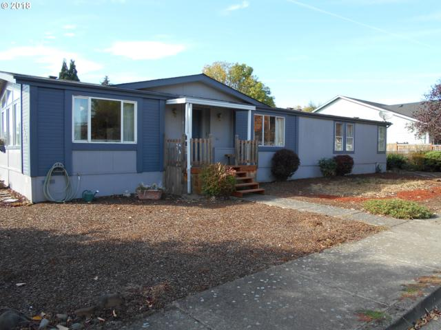 662 Lochaven Ave, Springfield, OR 97477 (MLS #18265715) :: The Lynne Gately Team