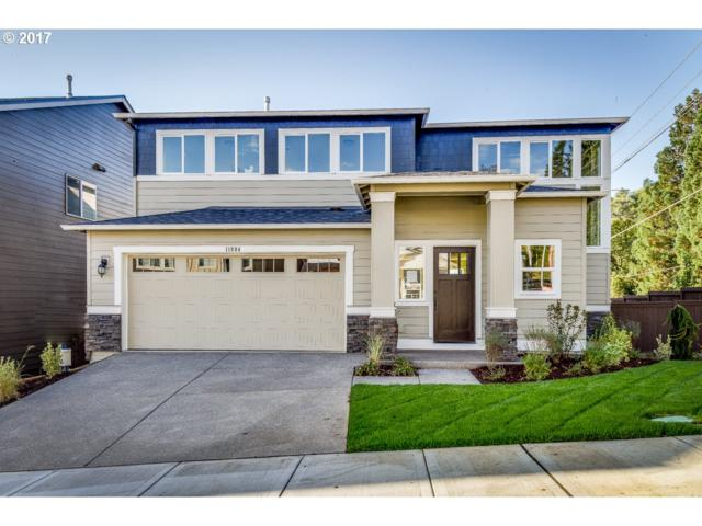 16965 NW Vinemaple Ct, Portland, OR 97229 (MLS #18265826) :: The Dale Chumbley Group