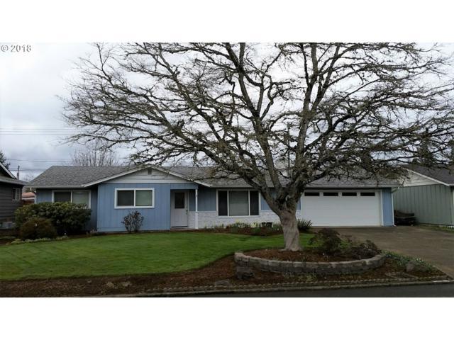 3130 Dahlia Ln, Eugene, OR 97404 (MLS #18265913) :: R&R Properties of Eugene LLC