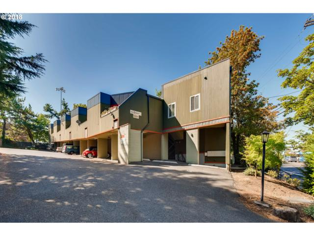 6220 SW Capitol Hwy #7, Portland, OR 97239 (MLS #18265981) :: Hatch Homes Group