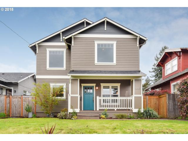 4643 NE 25TH Ave, Portland, OR 97211 (MLS #18265994) :: Next Home Realty Connection