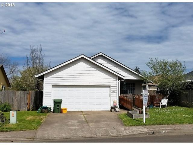 780 Arthur Ave, Cottage Grove, OR 97424 (MLS #18266054) :: R&R Properties of Eugene LLC