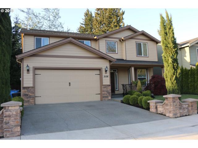 5108 NE 49TH St, Vancouver, WA 98661 (MLS #18266059) :: Fox Real Estate Group