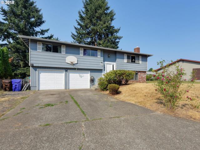 18650 Allegheny Dr, Oregon City, OR 97045 (MLS #18266087) :: Matin Real Estate