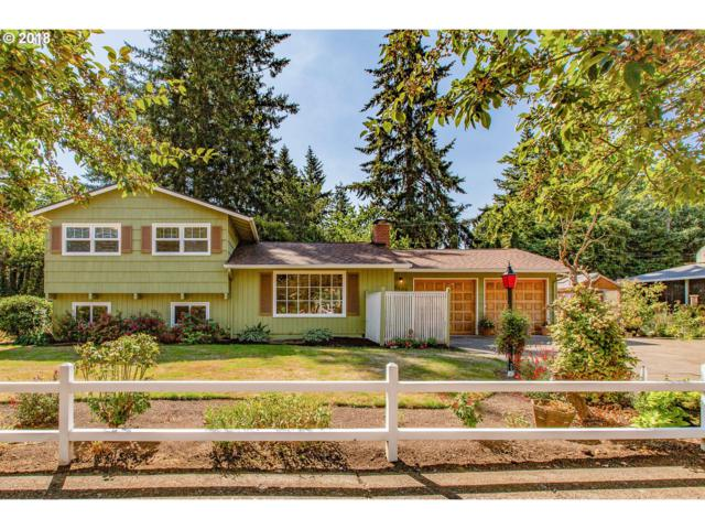 15134 NE Couch Ct, Portland, OR 97230 (MLS #18266095) :: The Dale Chumbley Group