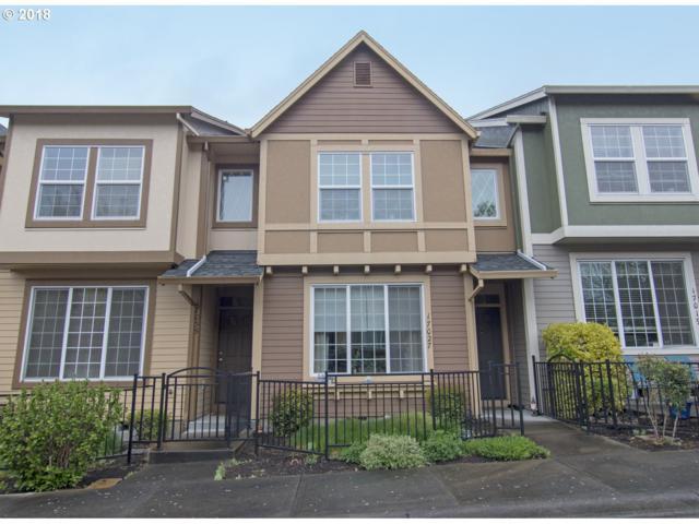 17027 SW Glen Park Ct, Beaverton, OR 97003 (MLS #18266261) :: Portland Lifestyle Team