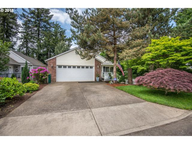 9401 SW 50TH Ave, Portland, OR 97219 (MLS #18266359) :: R&R Properties of Eugene LLC