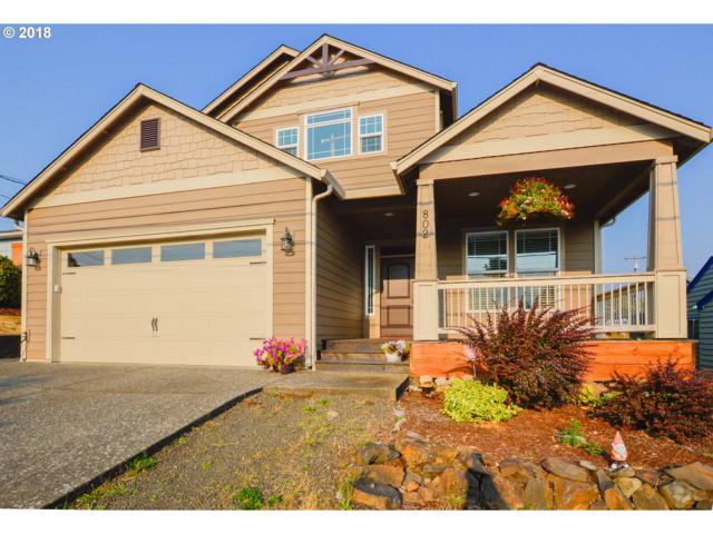 802 N 18TH Ave, Kelso, WA 98626 (MLS #18266500) :: Premiere Property Group LLC