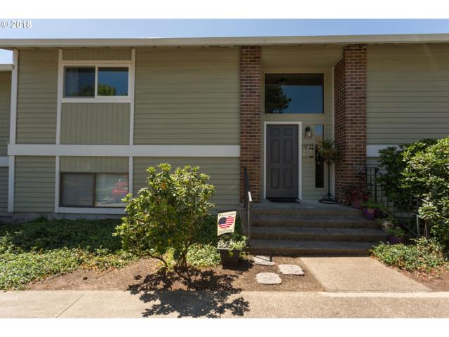 10855 SW Meadowbrook Dr #50, Tigard, OR 97224 (MLS #18266648) :: McKillion Real Estate Group