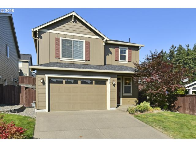 519 N 41ST Ave, Ridgefield, WA 98642 (MLS #18266655) :: The Dale Chumbley Group