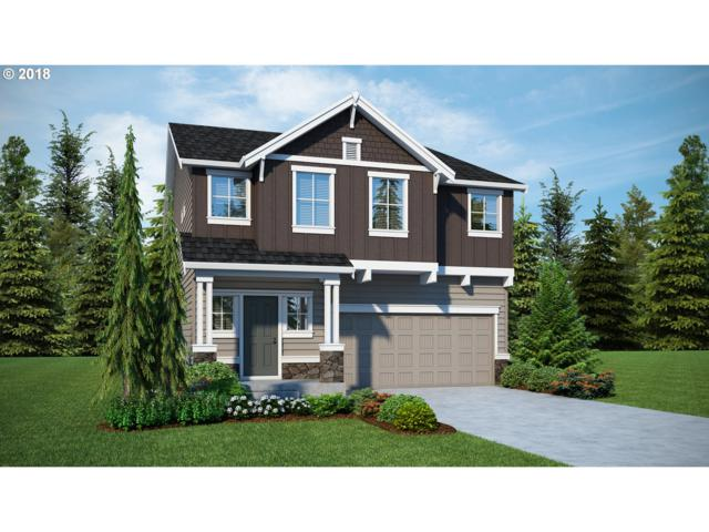 7228 N 93RD Loop, Camas, WA 98607 (MLS #18266743) :: Next Home Realty Connection