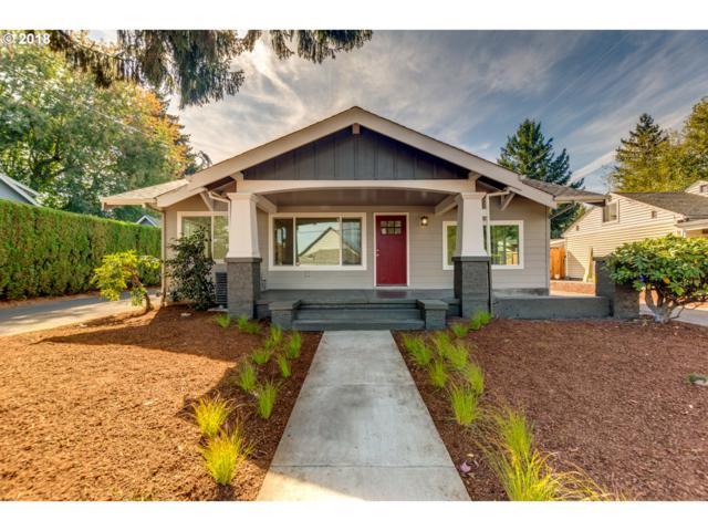 11104 NE Wygant St, Portland, OR 97220 (MLS #18266744) :: Fox Real Estate Group