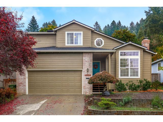 15712 SW Bristlecone Way, Tigard, OR 97223 (MLS #18266936) :: Fox Real Estate Group