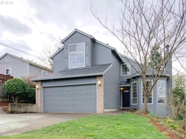 6929 SW 54TH Ave, Portland, OR 97219 (MLS #18266940) :: Hatch Homes Group