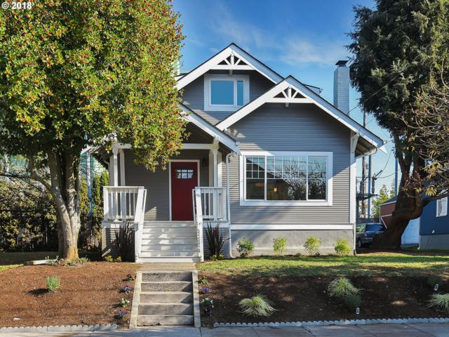 4336 NE 18TH Ave, Portland, OR 97211 (MLS #18266968) :: Hatch Homes Group