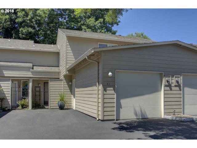 8702 NE Mason Dr #41, Vancouver, WA 98662 (MLS #18267712) :: Cano Real Estate