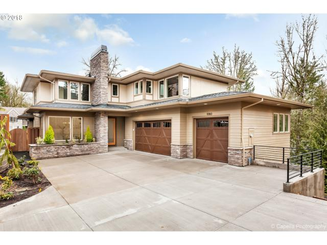 10160 NW Barnhart Ln, Portland, OR 97229 (MLS #18267815) :: Next Home Realty Connection