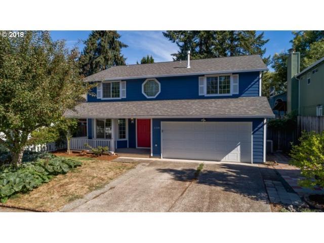 1158 SW 213TH Ave, Beaverton, OR 97003 (MLS #18267841) :: Stellar Realty Northwest