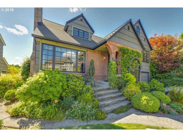 3403 NE 32ND Pl, Portland, OR 97212 (MLS #18267908) :: Hatch Homes Group