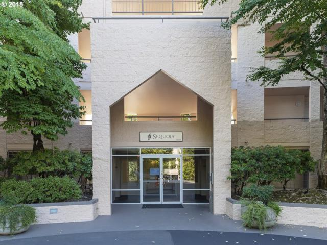 6605 W Burnside Rd #134, Portland, OR 97210 (MLS #18267918) :: Next Home Realty Connection