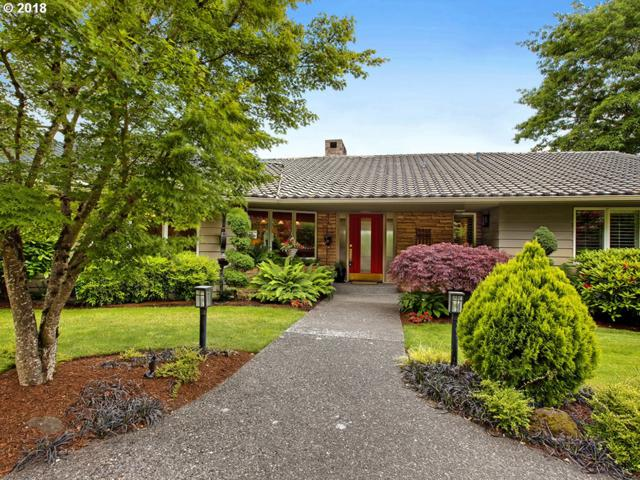 3550 SW Bridlemile Ln, Portland, OR 97221 (MLS #18268083) :: Next Home Realty Connection