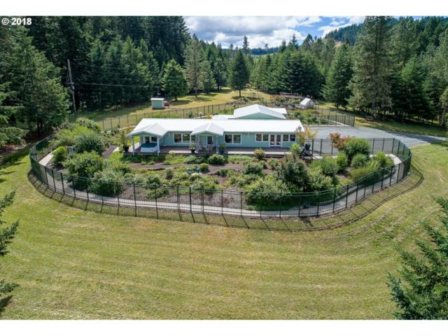 30547 Camas Swale Rd, Creswell, OR 97426 (MLS #18268194) :: Harpole Homes Oregon