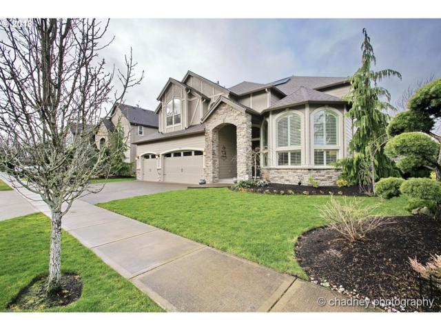 11727 SE Waterleaf Dr, Happy Valley, OR 97086 (MLS #18268217) :: Hatch Homes Group