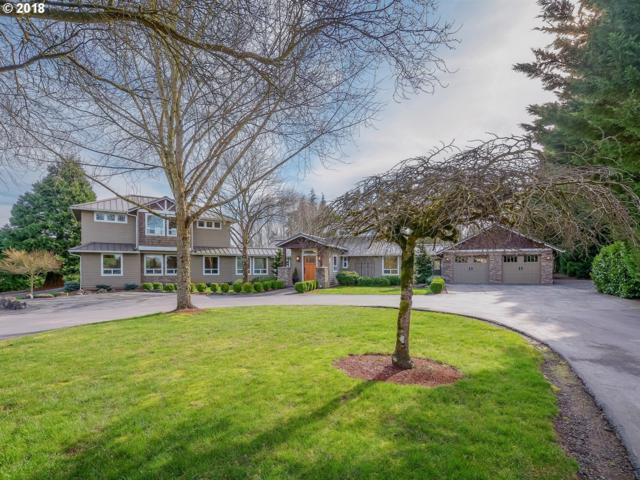 3411 NW 207TH Cir, Ridgefield, WA 98642 (MLS #18268248) :: The Dale Chumbley Group