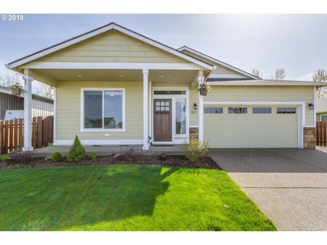 480 Burghardt Dr, Molalla, OR 97038 (MLS #18268275) :: Next Home Realty Connection