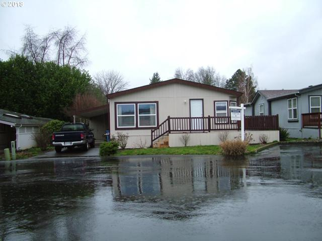 3777 Addy St #45, Washougal, WA 98671 (MLS #18268340) :: Next Home Realty Connection