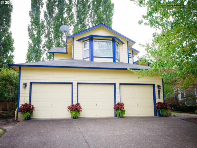 15462 NW Energia St, Portland, OR 97229 (MLS #18268524) :: Next Home Realty Connection