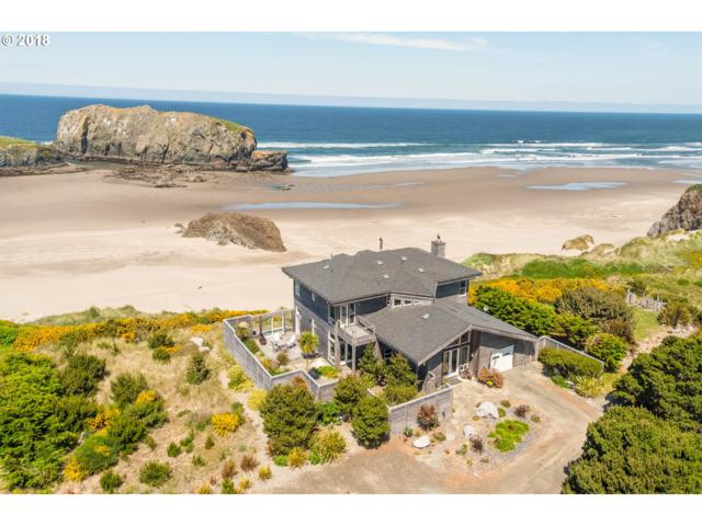 54196 Gould Road, Bandon, OR 97411 (MLS #18268752) :: Hatch Homes Group